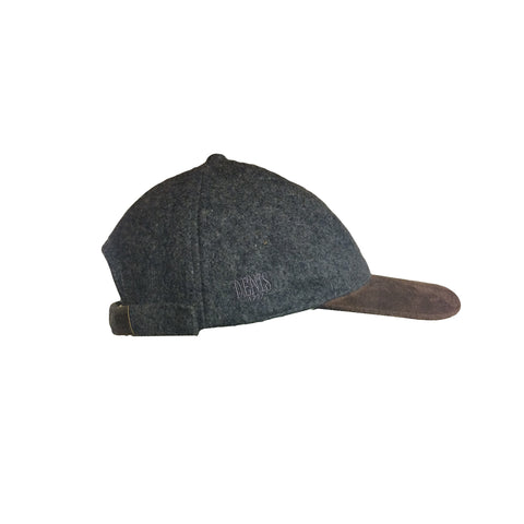 Dents Hats Wool Baseball Cap [product_tags] - Stuarts Outdoor