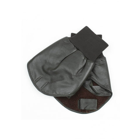 Dents Gloves Boss Leather Shooting Mitts [product_tags] - Stuarts Outdoor