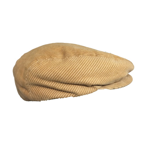Dents Hats Corduroy Flat Cap [product_tags] - Stuarts Outdoor