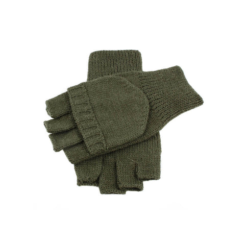 Dents Gloves Glock Knitted Capmitt Shooting Glove [product_tags] - Stuarts Outdoor