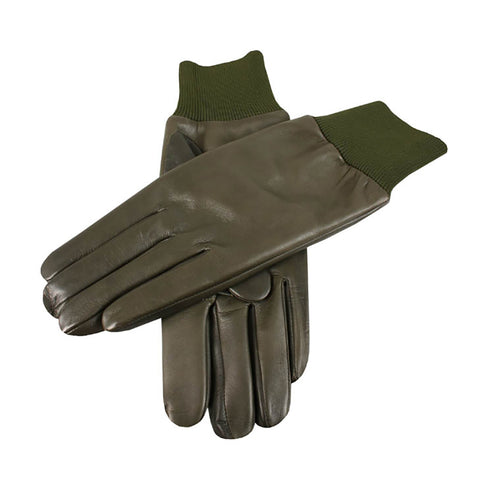 Dents Gloves Royale Leather Shooting Gloves - RH [product_tags] - Stuarts Outdoor