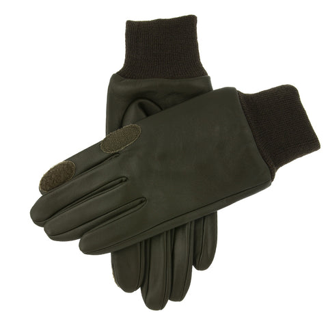Dents Gloves Speyside Leather Shooting Gloves [product_tags] - Stuarts Outdoor