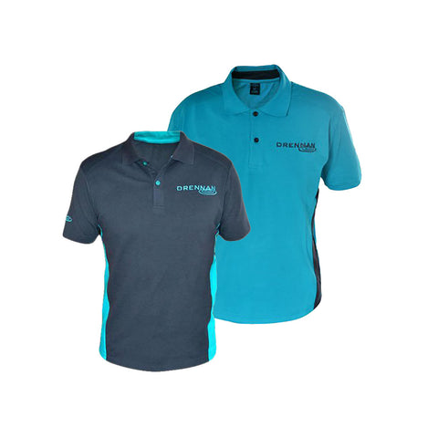 Drennan Men's T-Shirts Cotton Polo Shirt [product_tags] - Stuarts Outdoor