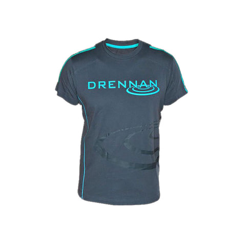 Drennan Men's T-Shirts Crew Neck  Cotton T-Shirt [product_tags] - Stuarts Outdoor