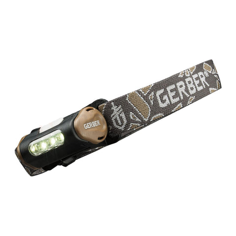 Gerber Gear Light/Torch Myth Hands Free Light [product_tags] - Stuarts Outdoor