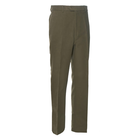 Gurteen Men's Trousers Epsom Men's Moleskin Trousers [product_tags] - Stuarts Outdoor
