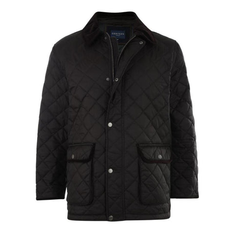 Gurteen Men's Jacket Newmarket Quilted Jacket [product_tags] - Stuarts Outdoor