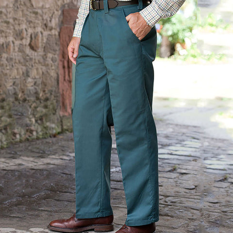 Hoggs of Fife Men's Trousers Bushwhacker Men's Trousers [product_tags] - Stuarts Outdoor