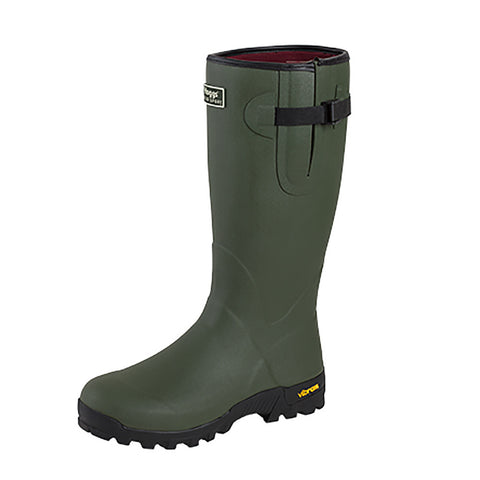 Hoggs of Fife Unisex Boots Field Sport Neoprene-lined Wellingtons [product_tags] - Stuarts Outdoor