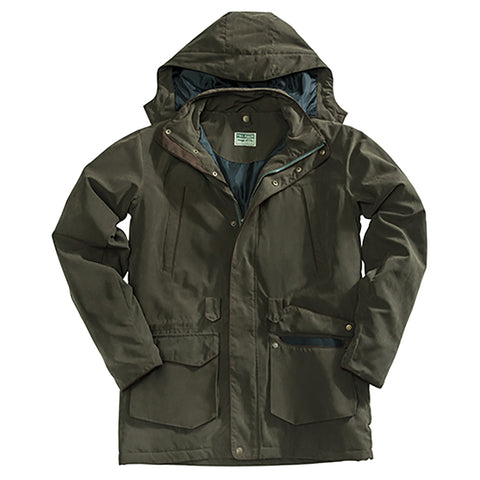 Hoggs of Fife Men's Jacket Glenmore Waterproof Shooting Jacket [product_tags] - Stuarts Outdoor