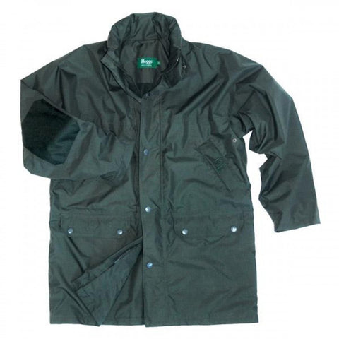 Hoggs of Fife Men's Jacket Green King Men's Waterproof Jacket [product_tags] - Stuarts Outdoor