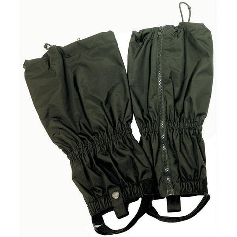Hoggs of Fife Gaiters Green King Gaiters [product_tags] - Stuarts Outdoor