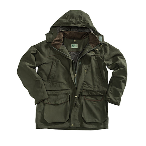 Hoggs of Fife Men's Jacket Kincraig Waterproof Field Jacket [product_tags] - Stuarts Outdoor