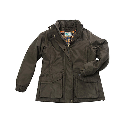 Hoggs of Fife Women's Jacket Ladies Hunting Jacket [product_tags] - Stuarts Outdoor
