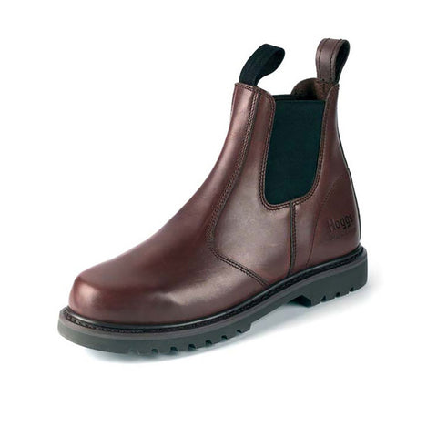 Hoggs of Fife Men's Boots Shire Men's Dealer/Chelsea Style Boot [product_tags] - Stuarts Outdoor