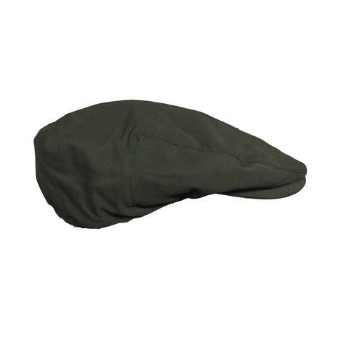 Hoggs of Fife Hats Field Pro Waterproof Flat Cap [product_tags] - Stuarts Outdoor