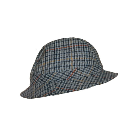 Hoggs of Fife Hats Tweed Trilby Hat [product_tags] - Stuarts Outdoor