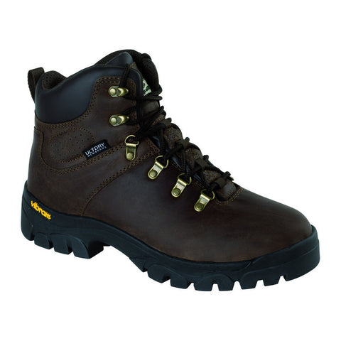 Hoggs of Fife Unisex Boots Munro Classic Hiking Boots [product_tags] - Stuarts Outdoor