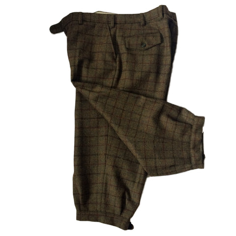 Hucklecote Men's Breeks Fenwick Men's Tweed Breeks [product_tags] - Stuarts Outdoor