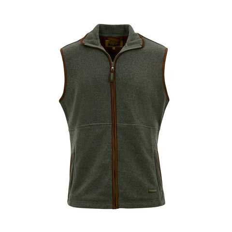 Hucklecote Men's Waistcoat Thetford Men's Fleece Jacket/Gilet [product_tags] - Stuarts Outdoor