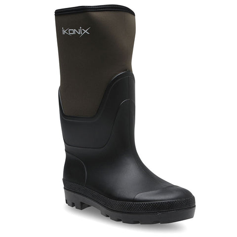 Ikonix Men's Boots Countryman Fishing/Angling Boot [product_tags] - Stuarts Outdoor