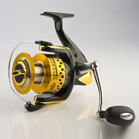 Jarvis Walker Fishing Reel Sovereign V Series 6000 Spinning Reel [product_tags] - Stuarts Outdoor