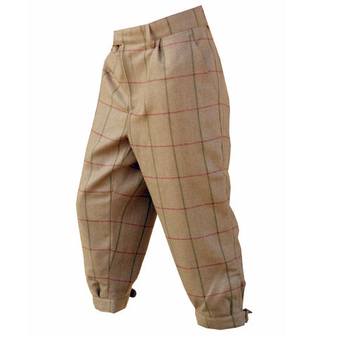 Men's Glennan Tweed Breeks