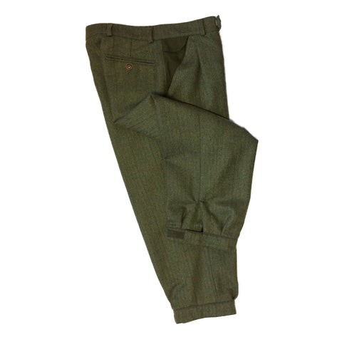 Laksen Men's Breeks Somerset Men's Tweed Breeks [product_tags] - Stuarts Outdoor