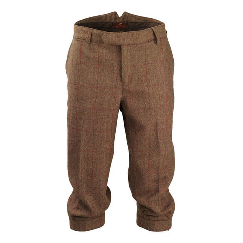 Laksen Men's Breeks Balfour Tweed Breeks - 2186 [product_tags] - Stuarts Outdoor