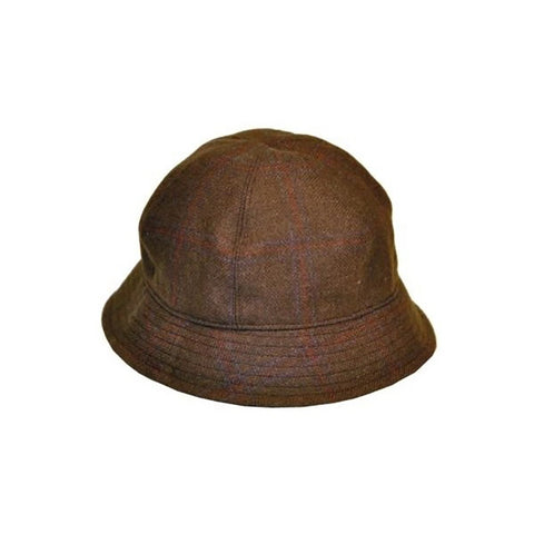 Laksen Ladies Hats Boswells Ladies Tweed Hat [product_tags] - Stuarts Outdoor