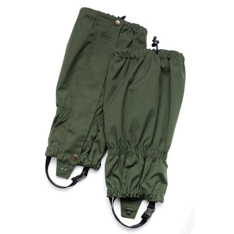 Laksen Gaiters Cordura Gaiters in Olive [product_tags] - Stuarts Outdoor