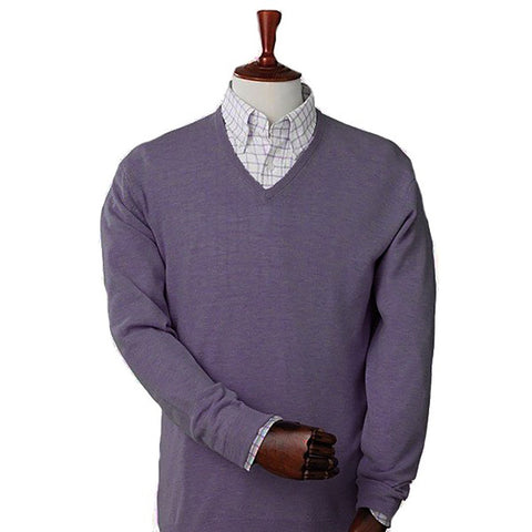 Laksen Men's Knitwear Deepdale Men's Knitwear [product_tags] - Stuarts Outdoor