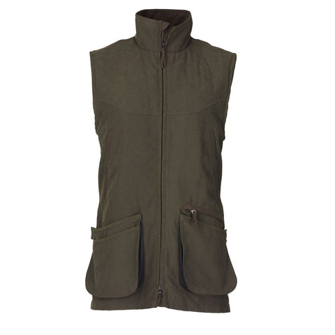 Laksen Men's Waistcoat Gunmaster Hunting Vest - 5506 [product_tags] - Stuarts Outdoor