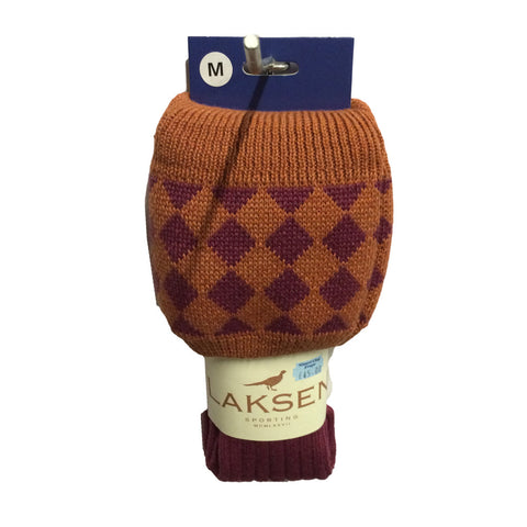 Laksen Men's Socks Harlekin Stockings [product_tags] - Stuarts Outdoor