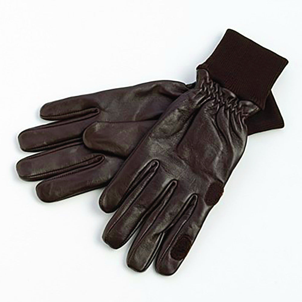 Ladies leather shooting gloves - Lady Sandwell Shooting Glove Right Hand