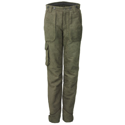 Laksen Women's Trousers Lady Kodiak Hunting Trousers [product_tags] - Stuarts Outdoor