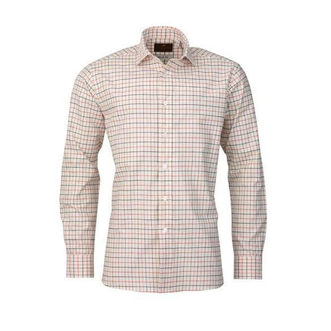 Laksen Men's Shirts Ricky Tattersall Check Stalking Shirt [product_tags] - Stuarts Outdoor