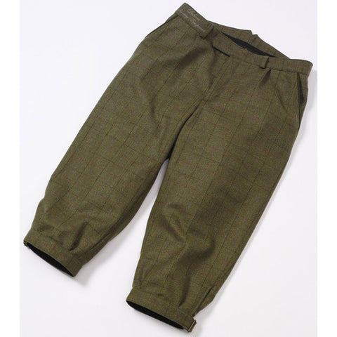 Laksen Men's Breeks Salisburg Men's Tweed Breeks [product_tags] - Stuarts Outdoor