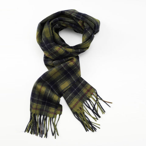 Laksen Scarf/Neck Warmer Signature Chequered Scarf [product_tags] - Stuarts Outdoor