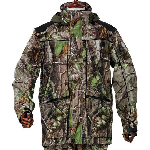 Laksen Men's Jacket Stalker Elite Jacket - Real Tree [product_tags] - Stuarts Outdoor