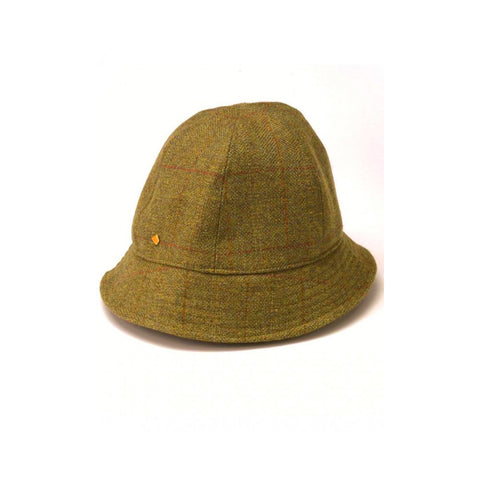 Laksen Ladies Hats Teviot Ladies Tweed Hat [product_tags] - Stuarts Outdoor