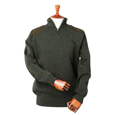 Laksen Men's Knitwear Vermont Men's Sweater [product_tags] - Stuarts Outdoor
