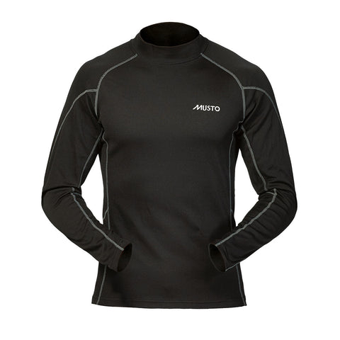 Men's Clothing Accessories - Musto - Thermal Base Layer - Turtle Neck -  - Stuarts Outdoor