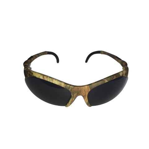 Napier Sunglasses A1000 Series Forest Camouflage Multi-Sport Glasses + 5 Coloured Lenses [product_tags] - Stuarts Outdoor