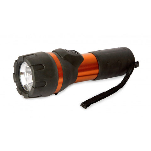 Rexer Light/Torch Led Torch with Aluminum Handle [product_tags] - Stuarts Outdoor