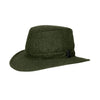 Tilley Hats Technical Wool Hat Olive [product_tags] - Stuarts Outdoor