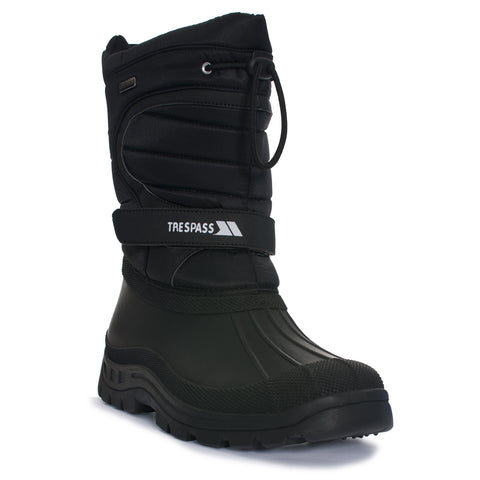 Trespass Children's Boots Dodo Children's Snowboot [product_tags] - Stuarts Outdoor