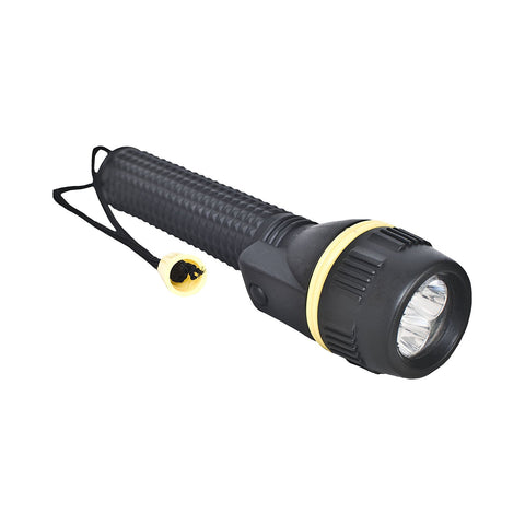 Trespass Light/Torch Illumination - Rubber Torch [product_tags] - Stuarts Outdoor