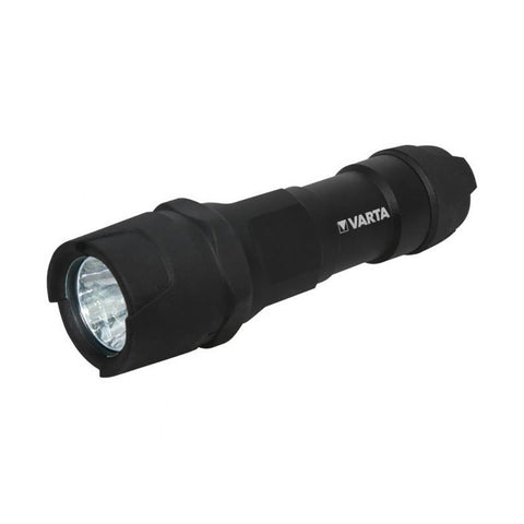 Varta Light/Torch Indestructible LED Torch - 18700 [product_tags] - Stuarts Outdoor