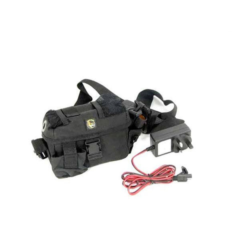 Wildhunter Light/Torch Sealed Lead Acid Battery Pack [product_tags] - Stuarts Outdoor
